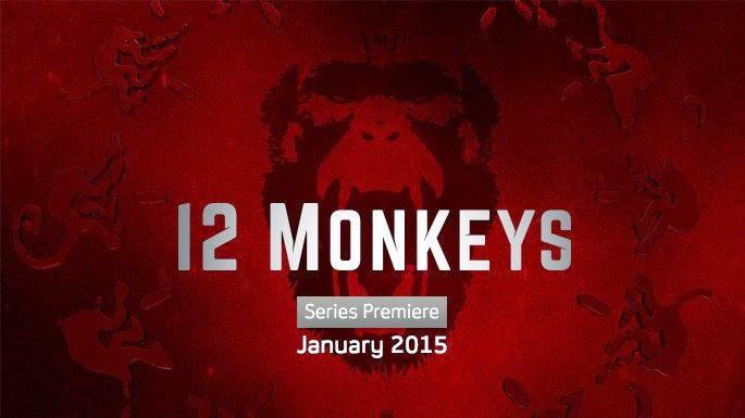 12 Monos Serie de Televisión -SyFy