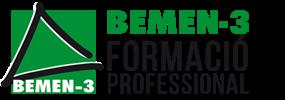 Bemen 3 Formació Professional Barcelona