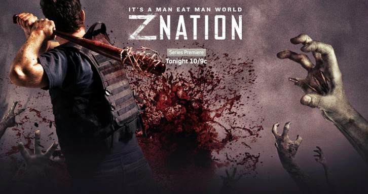 Z NATION Sezonul 1 EPISODUL 5
