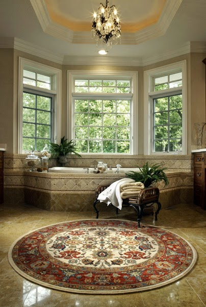 Picking The Perfect Area Rug Indianapolis Flooring Store