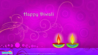 beautiful diwali hd wallpaper