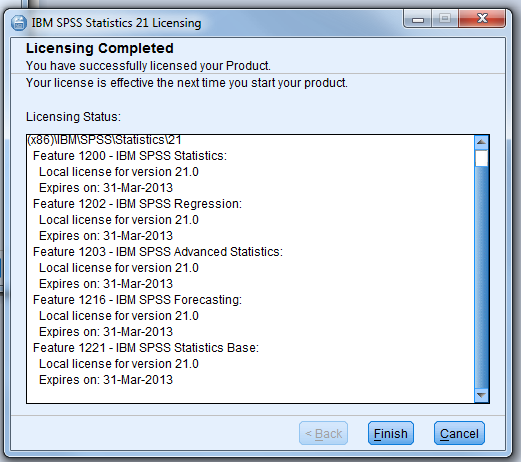 spss cracked version free  version