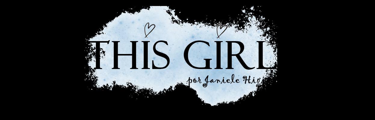 This Girl - Livros, decoração, moda e muito mais!
