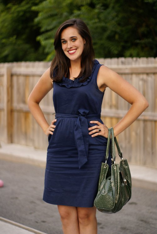 Southern Street style, southern fashion, virginia fashion and street style