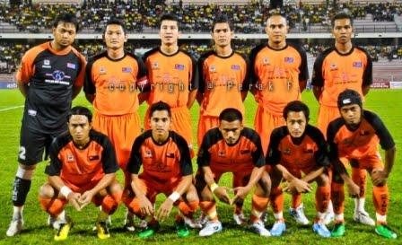 Pemain Johor FC 2011