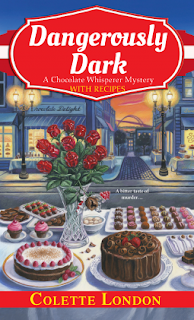 Dangerously Dark cover