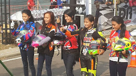 Kumpulan Foto Drag Bike Deltamas 12 oktober 2014