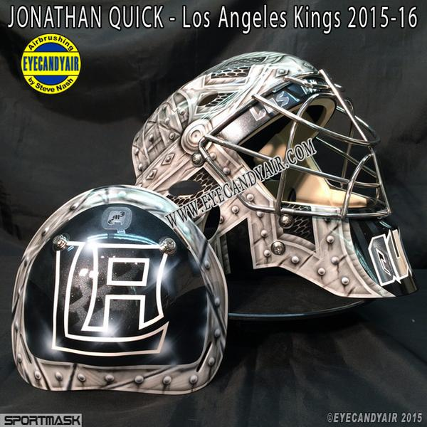 Jonathan quick family