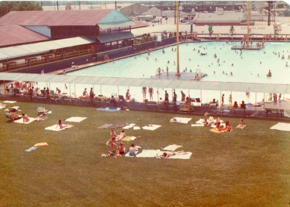 All Things Wildly Considered Wade In The Water The Story Of Dreamland Integration