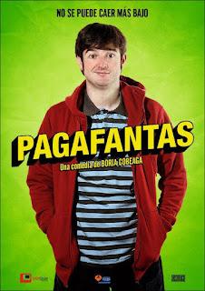 Pagafantas (2009) Online