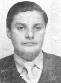 El ajedrecista Lluís González Mestres