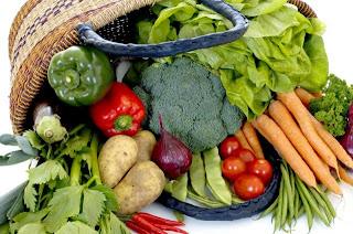 Organic Whole Food Vitamin Recipes
