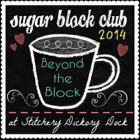 Sugar Block