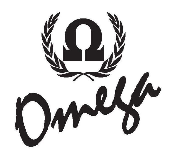 history of all logos all omega logos