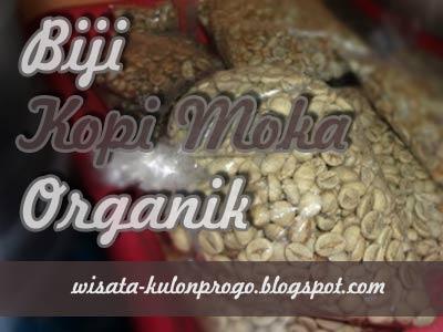 kopi asli kulonprogo - kopi moka organik - kopi jawa