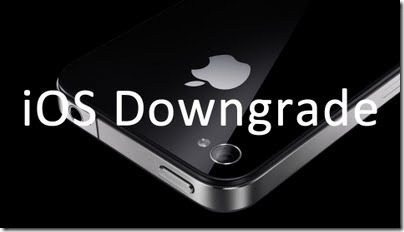 HOW TO : Downgrade iOS 7 to iOS 6.1.3