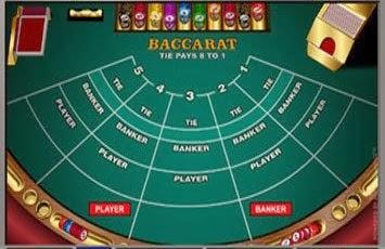 Baccarat gambling system gambling woman lyrics