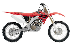 Honda crf 250