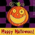 HAPPY HAUNTINGS!