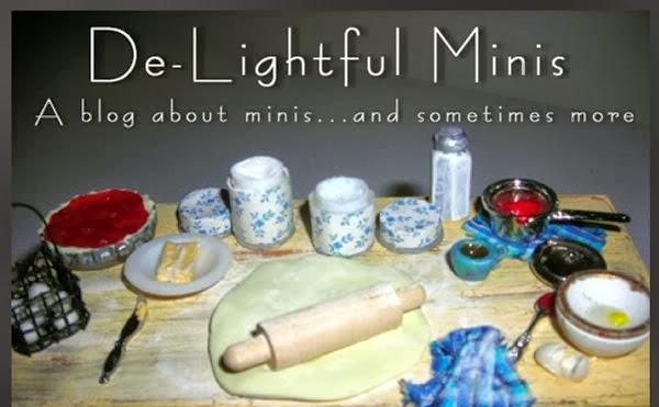 De-Lightful Minis