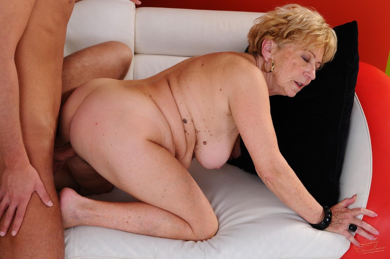 Iwank Granny