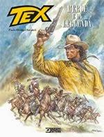 Tex d'Autore #1