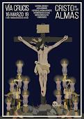 Vía Crucis Cristo de las Almas 2019