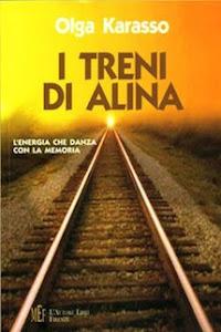 """I treni di Alina"" di Olga Karasso"