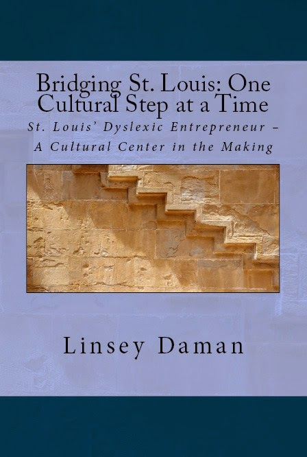 The Writer's Lens: Linsey A. Daman's Interview