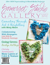 Gallery magazine summer 2012