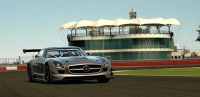Primeras Imagenes de Gran Turismo 6