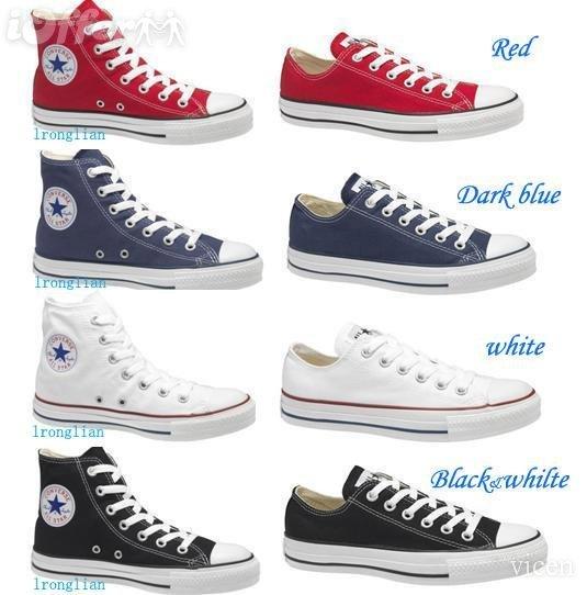 Menjual berbagai macam barang ;): Sepatu Converse