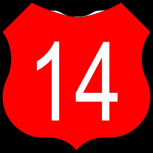 Ragged glories the musical advent calendar door number for 14 door