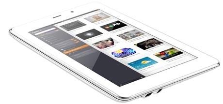 Harga Advan Vandroid T5A, Tablet Android Lokal Mirip iPad Mini Terbaru ...