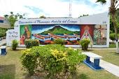 Mural  Turístico, Religioso
