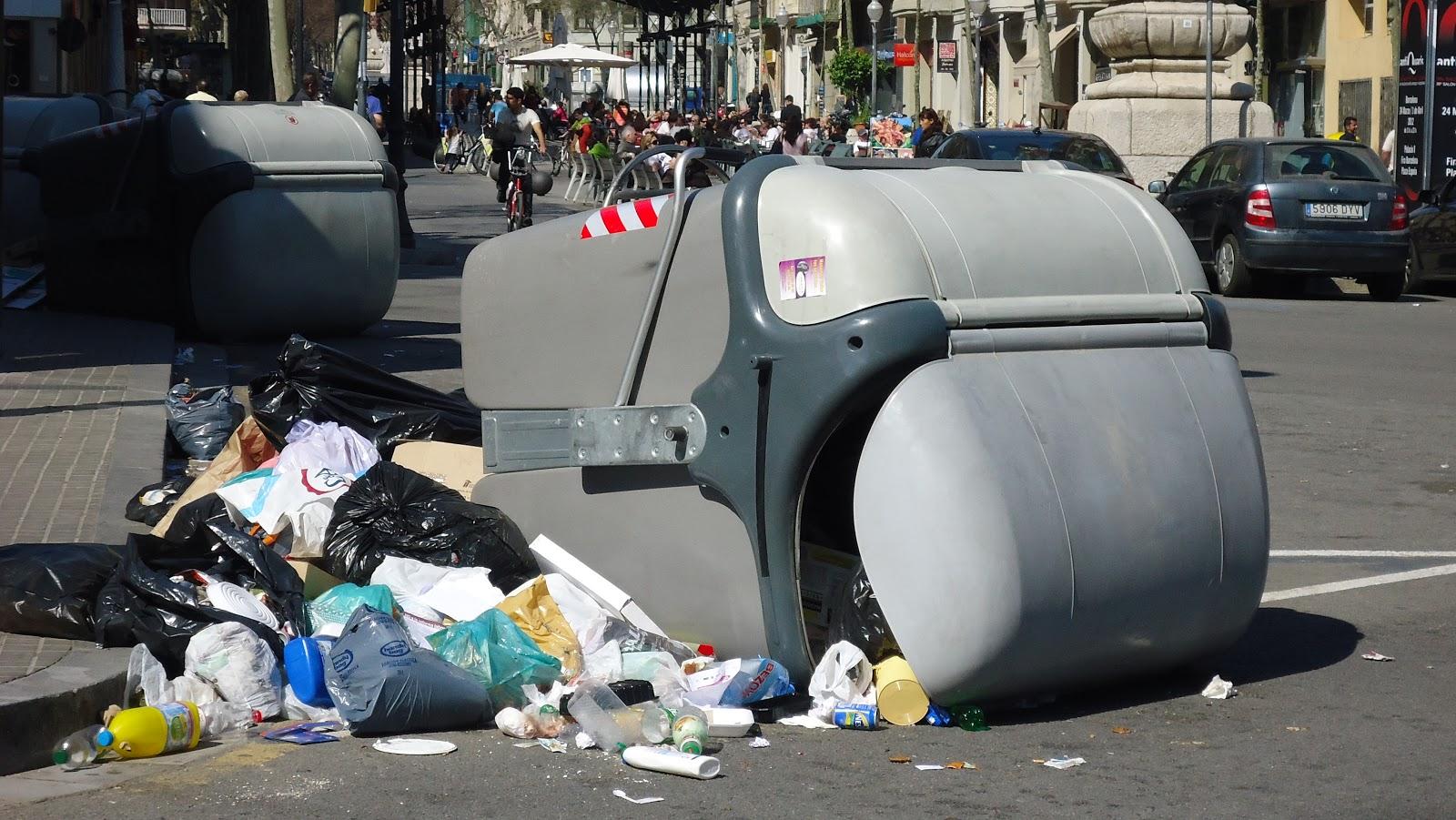 contenedor-lixo
