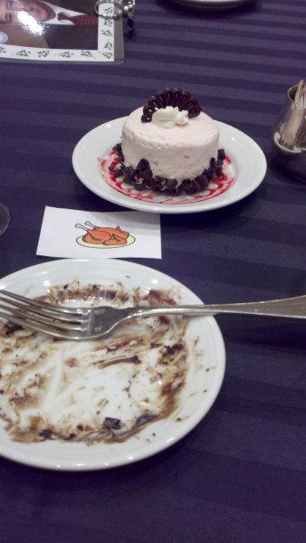 Let Them (me) Eat Cake