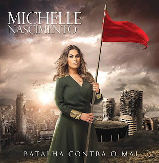 Michelle Nascimento - Batalha Contra o Mal 2013