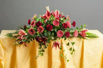 aranjamentele florale