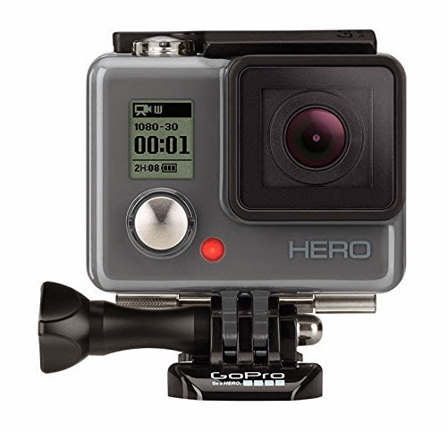 gopro hero, inexpensive gopro
