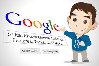 Tips Trik Cara Meningkatkan Penghasilan Google Adsense Terbaru 2013