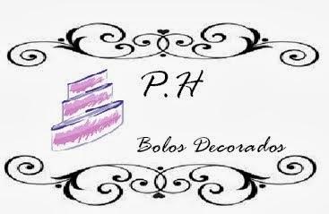Paulo Designer Cakes