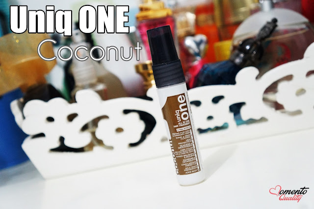 Uniq One Coconut