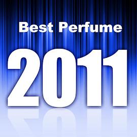 BEST PERFUME 2011