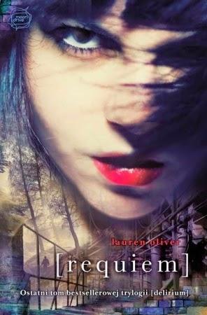 """""""Requiem"""" Lauren Olivier - recenzja"""