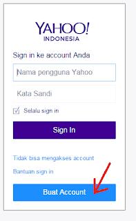 Cara Membuat Email Facebook di Yahoo Panduan Lengkap