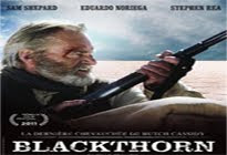 Film Blackthorn Streaming