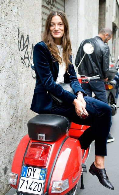 Style Inspiration  Women Pant Suits