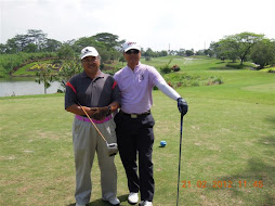 Royal Sumatra Golf and Country Club, Medan, Sumatra, Indonesia