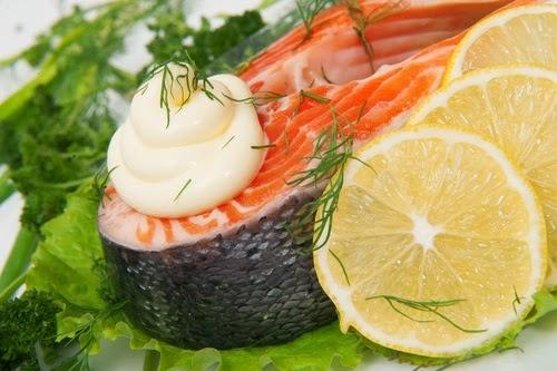 ikan rasa lemon,ikan,lemon,makanan,resep ikan